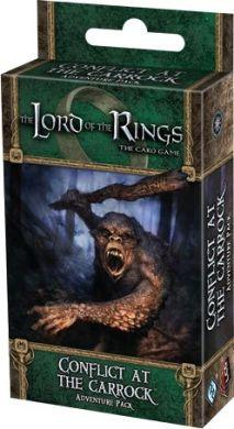The Lord of the Rings Card Game Conflict at the Carrock Exp
