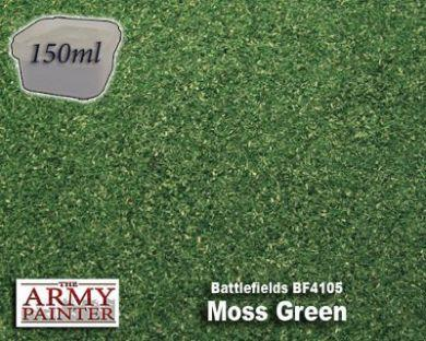 Army Painter Battlefield Scatter Moss Green