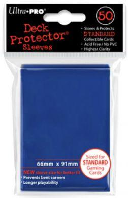 Ultra Pro Deck Protector Blue Sleeves (50)