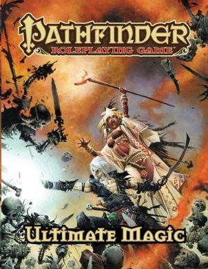 Pathfinder Ultimate Magic HC ON SALE