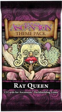 Ascension: Theme Pack  Rat Queen