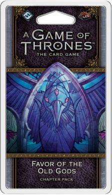 A Game of Thrones: The Card Game (Second Edition)  Favor of the Old Gods