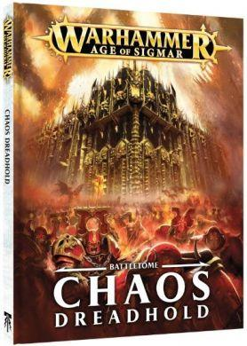 Warhammer: Battletome: Chaos Dreadhold (Hardback) ON SALE