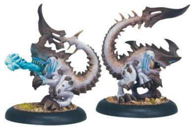 Hordes Legion of Everblight Stinger Lesser Warbeasts ON SALE