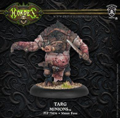 Hordes Minions Targ ON SALE