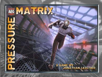Pressure Matrix On Sale!
