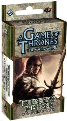 A Game of Thrones The Card Game: Tourney for the Hand - On Sale!