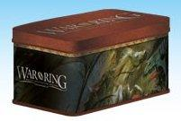 War of the Ring 2nd Edition Card Box & Sleeves