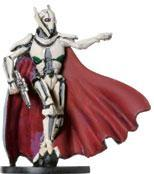 Star Wars Miniatures: 40 General Grievous