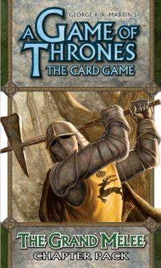 A Game of Thrones The Card Game: The Grand Melee - On Sale!