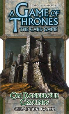 A Game of Thrones The Card Game: On Dangerous Grounds - On Sale!