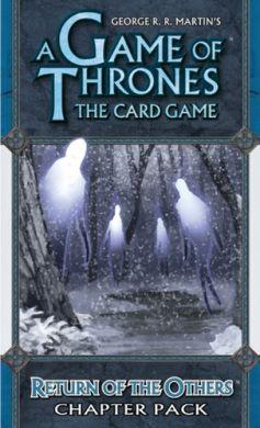 A Game of Thrones The Card Game: Return of the Others - On Sale!