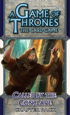 A Game of Thrones The Card Game: Called by the Conclave - On Sale!