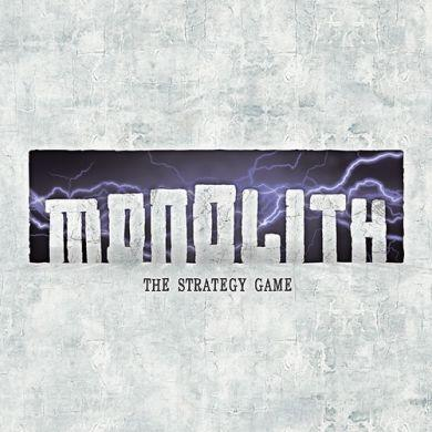 Monolith: The Strategy Game ON SALE