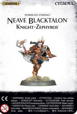 Warhammer: Age of Sigmar Neave Blacktalon 36-35