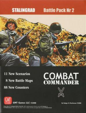 Combat Commander: Battle Pack 2 - Stalingrad