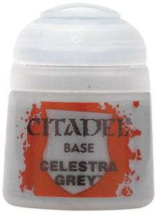 Citadel Base: Celestra Grey 21-26