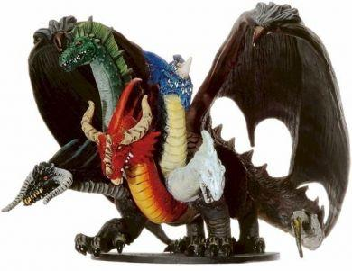 Dungeons & Dragons: 24 Aspect of Tiamat