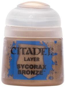 Citadel Layer: Sycorax Bronze