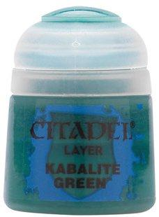 Citadel Layer: Kabalite Green 22-21