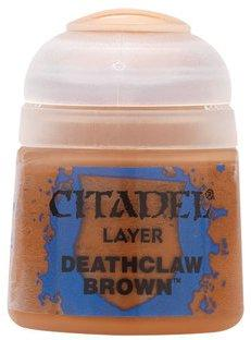 Citadel Layer: Deathclaw Brown 22-41