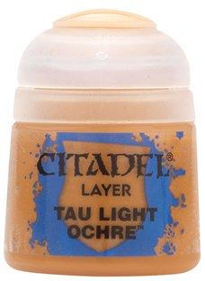 Citadel Layer: Tau Light Ochre