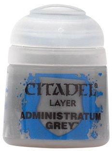 Citadel Layer: Administratum Grey 22-50