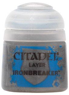 Citadel Layer: Ironbreaker