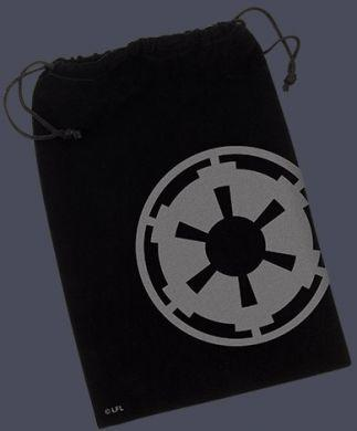 FFG Dice Bag: Star Wars Galactic Empire