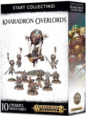 Warhammer: Start Collecting! Kharadron Overlords 70-80