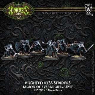 Hordes Legion of Everblight Striders ON SALE