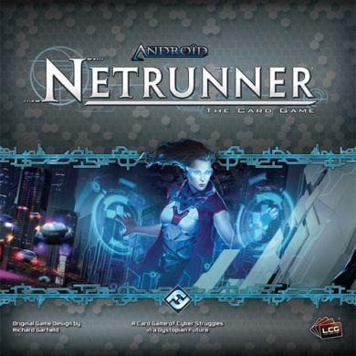 Android: Netrunner ON SALE