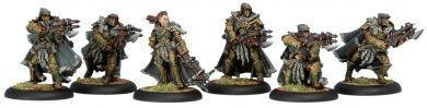 Hordes Circle Orboros Reeves of Orboros Unit ON SALE