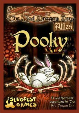 The Red Dragon Inn Allies - Pooky