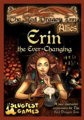 The Red Dragon Inn Allies - Erin the Ever-Changing