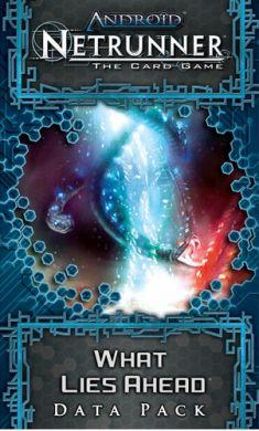 Android: Netrunner - What Lies Ahead ON SALE