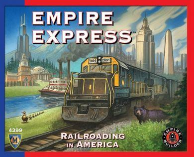 Empire Express ON SALE