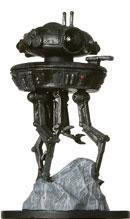 Star Wars Miniatures: 31 Probe Driod