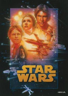Art Sleeves - Star Wars - A New Hope