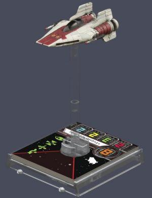 Star Wars: X-Wing: A-Wing