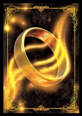 Art Sleeves - LOTR - The One Ring