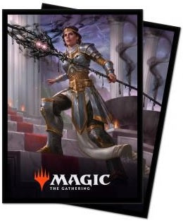 Ultra Pro Theros Beyond Death Elspeth, Sun's Nemesis Standard Deck Protector sleeves 100ct