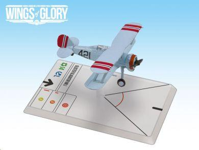 Wings of Glory Gloster Gladiator Ml.I (Krohn)