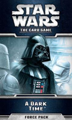 Star Wars: The Card Game - A Dark Time ON SALE