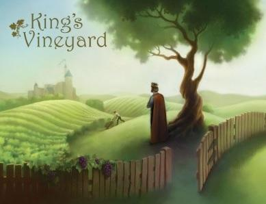 King's Vineyard Mid_Year_Sale