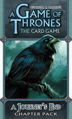 A Game of Thrones The Card Game: A Journey's End - On Sale!