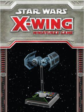 Star Wars: X-Wing: Tie Bomber