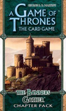 A Game of Thrones The Card Game: The Banners Gather - On Sale!