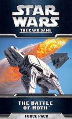Star Wars: The Card Game - The Battle of Hoth ON SALE