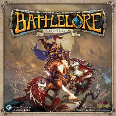 BattleLore (Second Edition) ON SALE